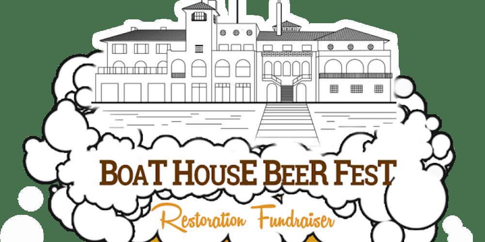 Detroit Boat House Beer Fest 2019 Tickets, Sat, Sep 28, 2019