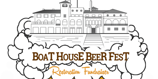 Detroit Boat House Beer Fest 2019