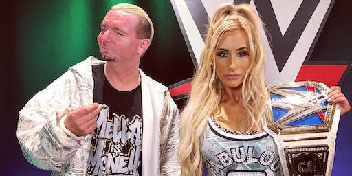 James Ellsworth Meet & Greet