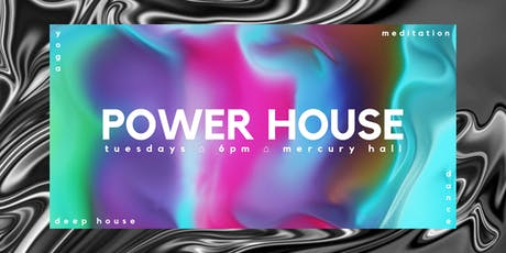 Power House tickets