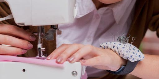 Essential Sewing Skills (Part 1)