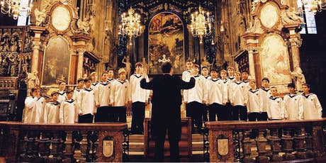 Vienna Boys Choir Holiday Celebration tickets