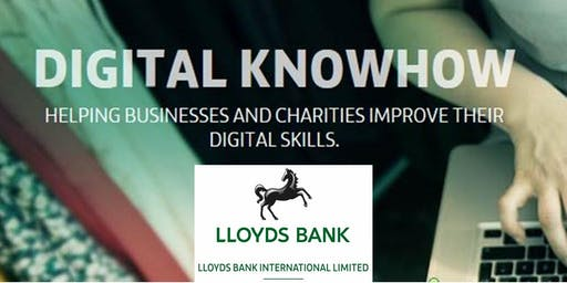 Lloyds Bank International Limited Digital KnowHow Session (Jersey)