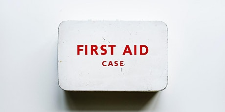 Emergency First Aid at Work (QA Level 3) tickets