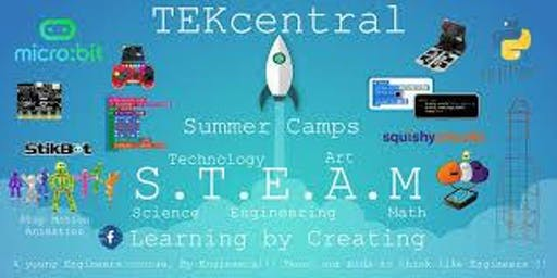 CAN Coding @ Tekcentral Wexford 5/6