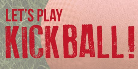 Kickball Fundraiser to Support Dress for Success Boston tickets
