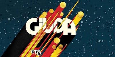 Giuda / Hard Wax / BullyBones
