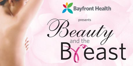 Beauty and the Breast tickets
