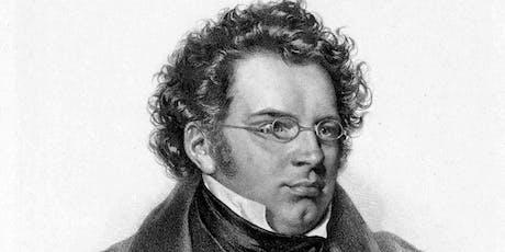 Talking about Music: Schubert's Mass in A Flat Major tickets