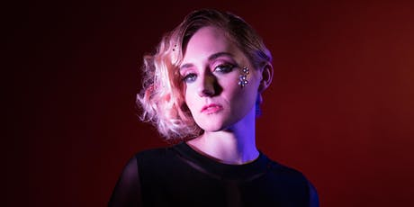 Jessica Lea Mayfield  • The Angie Haze Project tickets
