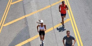 Running Your Marathon: The Mental and Physical Aspect...