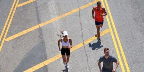 Running Your Marathon: The Mental and Physical Aspect of Run - Panel and Discussion tickets