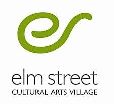 Elm Street Cultural Arts Village logo