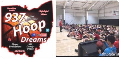 937 Hoop Dreams - Online Donations