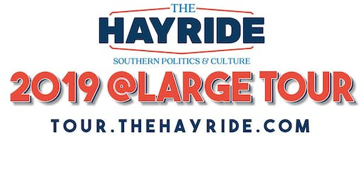 The Hayride's 2019 @Large Tour - LAKE CHARLES