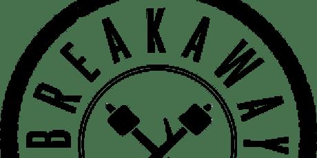Middle School Fall Retreat - Breakaway 2019 tickets