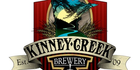 Thunder Rose at Kinney Creek Brewery tickets