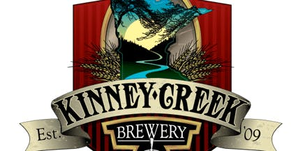 Thunder Rose at Kinney Creek Brewery