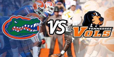 Gators v Vols SigmaChi Thomas Cowan Bell Tailgate Fundraiser & House Build  tickets