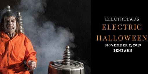 Electrolads' Electric Halloween