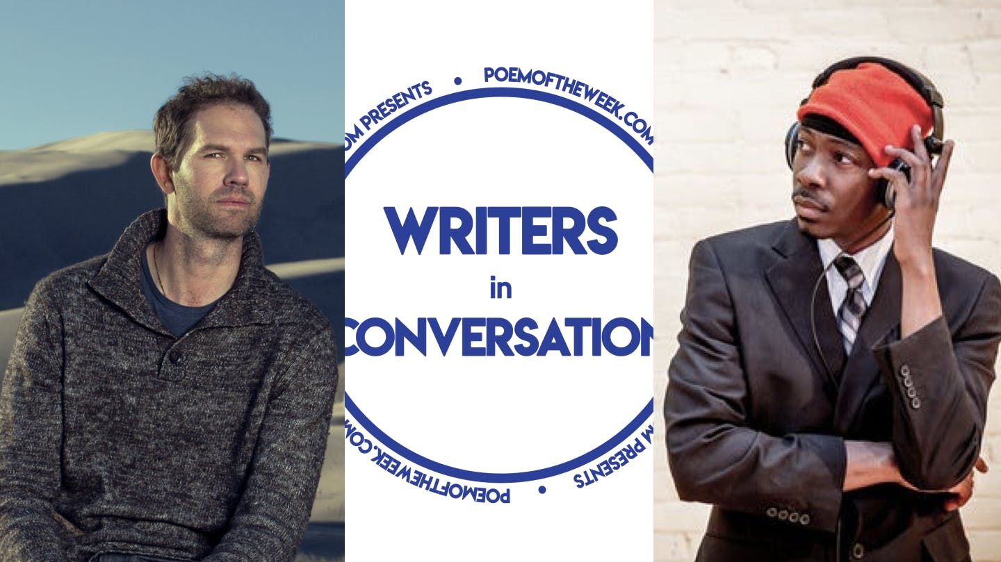 WRITERS in CONVERSATION presents activist/poet/playwright Shawn Whitsell