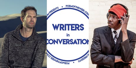 WRITERS in CONVERSATION presents activist/poet/playwright Shawn Whitsell tickets