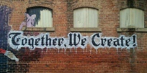 Creativity and entrepreneurship - non  members