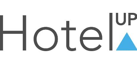 Hotelaria do Futuro: Inovação, eficiência e resultados - PORTO tickets