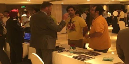 Hyderabad USA EB-5 Expo