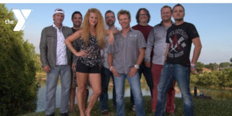 Rock the Dome for the Y: Boogie & the Yo-Yoz tickets