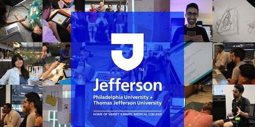JeffSolves MedTech - Philly Pitch Night 2019