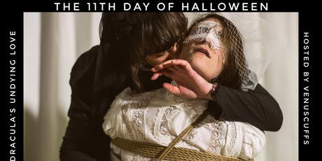 Riggers Paradise Presents The 11th Day of Halloween tickets