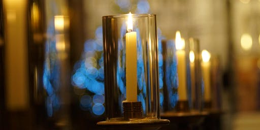 Christmas carol concert in aid of Maggie's Cheltenham