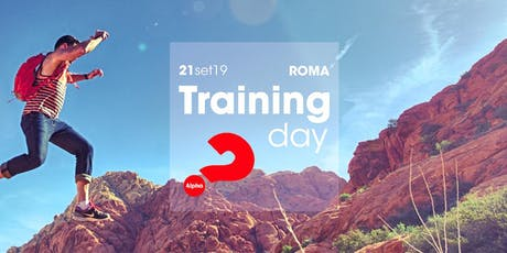 Training Alpha Roma // 21 set 2019 biglietti