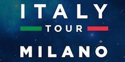 NEXT Jeunesse Expo 2019 - Italy Tour Unity Global MILANO