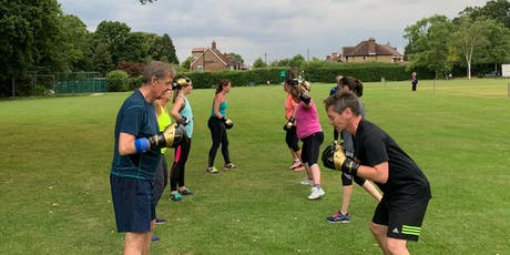 Claygate Boot Camp  tickets