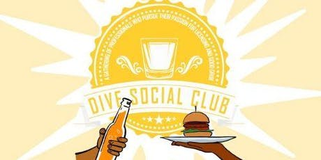 Dive Social Club with Miller Kaplan tickets