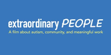"""ASCV Workshop: """"Extraordinary People"""" Screening and Panel Discussion tickets"""