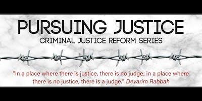JCRC Criminal Justice Reform Trip to Montgomery