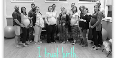 Beautiful Birth Choices 1 Day Childbirth Education Class, 10/10/20