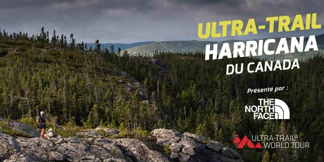 2020 Ultra-Trail Harricana / Presented by The North Face billets