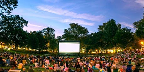 Outdoor Family Movie Night tickets