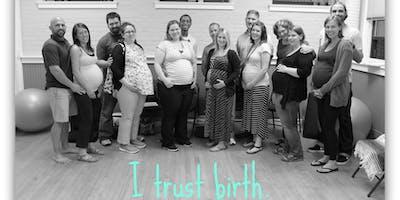 Beautiful Birth Choices 1 Day Childbirth Education Class, 12/12/20