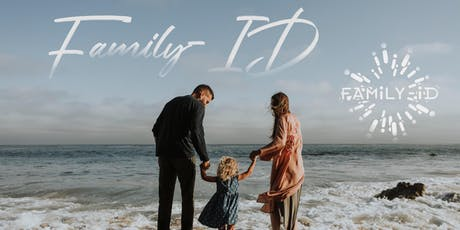Pathway Community Church - Family-iD Workshop tickets