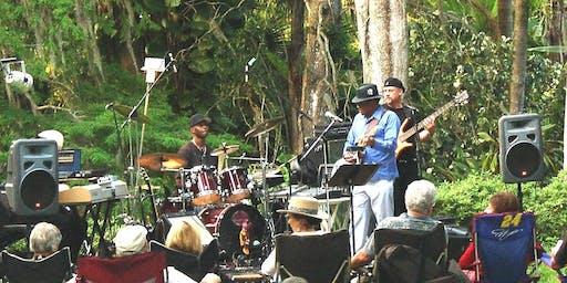 Jazz'n Blues Concert