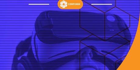 Tocca il futuro: la Digital Academy è qui biglietti