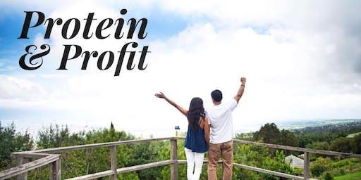 Protein & Profit