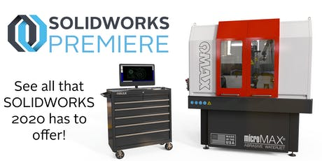 SOLIDWORKS 2020 PREMIERE  I  Milwaukee, WI tickets