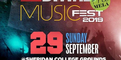 DIWALI MUSIC FEST 2019