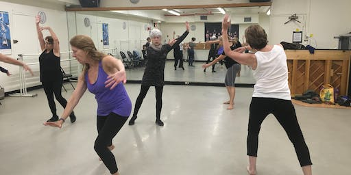 Gentle Dance Exercise for Breast Cancer Recovery @ NYU Winthrop Hospital